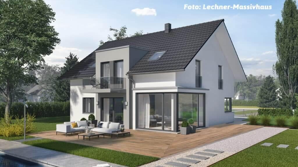 klimaPOR Einfamilienhaus